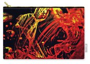 Glass Abstract 623 Carry-all Pouch