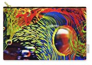 Glass Abstract 630 Carry-all Pouch