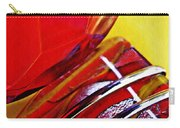 Glass Abstract 649 Carry-all Pouch