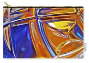 Glass Abstract 768 Carry-all Pouch