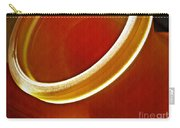 Glass Abstract 776 Carry-all Pouch