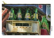 Glass Bottles Soft Drinks  Carry-all Pouch