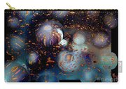 Glass Bubbles 1 Carry-all Pouch