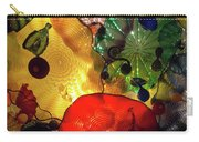 Glass Expressions Carry-all Pouch