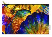 Glass Fantasy Carry-all Pouch