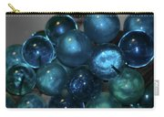 Glass Grapes Carry-all Pouch