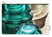 Glass Insulators Carry-all Pouch