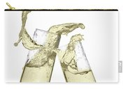 Glasses Of Champagne Carry-all Pouch