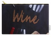 Winery Carry-all Pouch