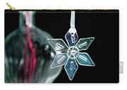 Glass Star Decoration Carry-all Pouch