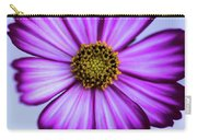 Glass Zinnia Carry-all Pouch
