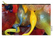 Glassworks Of The Milwaukee Art Museum Carry-all Pouch