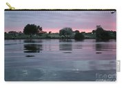 Glassy River Reflection Carry-all Pouch
