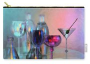Glassy Still Life Carry-all Pouch