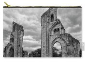 Glastonbury Abbey Carry-all Pouch