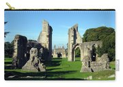 Glastonbury Abbey 1 Carry-all Pouch