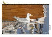 Glaucous-winged Gull Carry-all Pouch