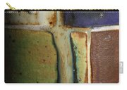 Glaze Painting Carry-all Pouch