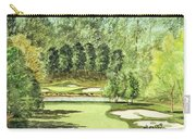 Glen Abbey Golf Course Canada 11th Hole Carry-all Pouch