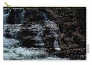 Glen Alpine Falls 8 Carry-all Pouch