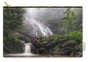Glen Burney Falls Carry-all Pouch