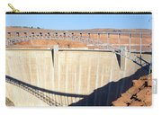 Glen Canyon Dam, Page, Arizona Carry-all Pouch