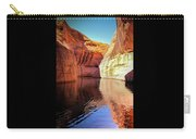 Glen Canyon Reflections Carry-all Pouch