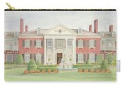 Glen Cove Mansion Carry-all Pouch