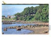 Glen Cove Rocky Beach Carry-all Pouch