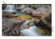 Glen Ellis Falls Autumn Carry-all Pouch