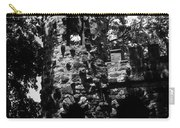 Glen Island Castle  Carry-all Pouch