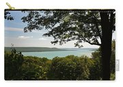 Glen Lake Overlook Carry-all Pouch