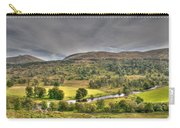 Glen Lyon Scotland Carry-all Pouch