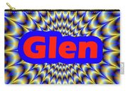 Glen Carry-all Pouch