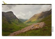 Glencoe Morning Carry-all Pouch
