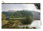 Glencorse Island And Sadness. Carry-all Pouch
