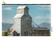 Glengarry Grain Elevator Carry-all Pouch