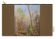 Glenmoor Woods, Sunset Carry-all Pouch