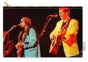 Glenn Frey Joe Walsh-1029 Carry-all Pouch