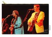 Glenn Frey Joe Walsh-1030 Carry-all Pouch
