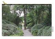Glenveagh Castle Gardens 4305 Carry-all Pouch