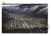 Glenwood Springs Canyon Carry-all Pouch