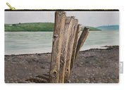 Glin Beach Breakers Carry-all Pouch