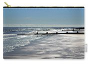 Glistening Shore Carry-all Pouch