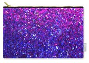 Glitterbug Carry-all Pouch