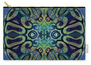 Mandala   56 Carry-all Pouch