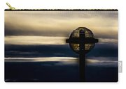 Globe Lamp Carry-all Pouch