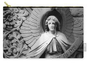 Gloria In Excelsis Deo Carry-all Pouch
