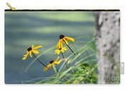 Gloriosa Daisies Carry-all Pouch