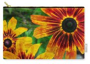 Gloriosa Daisy Carry-all Pouch